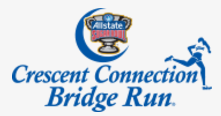 Crescent Connection bridget Run Logo