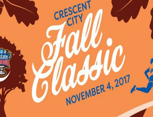 Crescent City Fall Classic