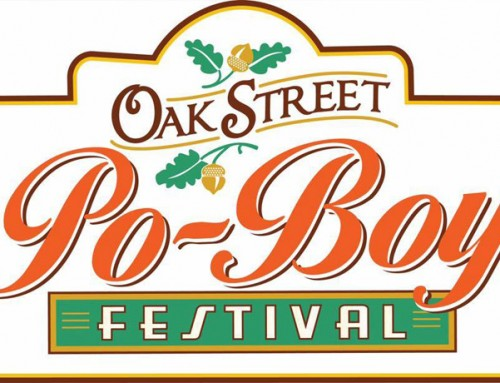 11th Annual Oak Street Po-Boy Festival