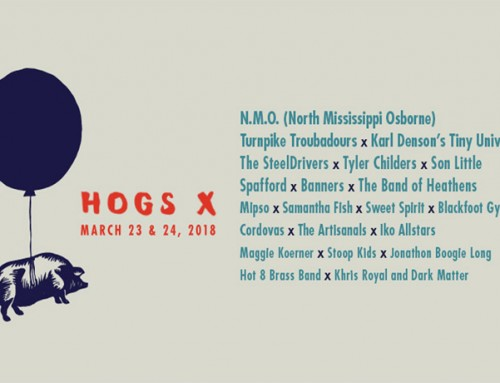 10th Annual Hogs For The Cause