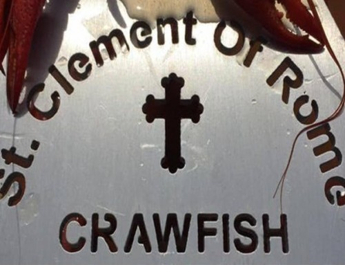 St. Clement of Rome Crawfish Boil 2019
